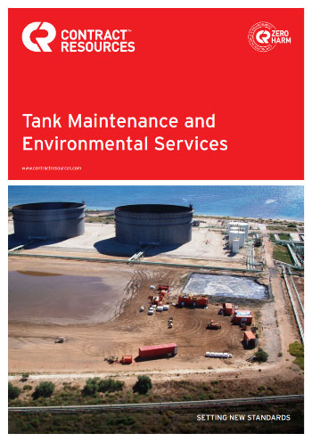 Tank Maintenance & Environmental Brochure
