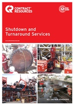 Shutdown & Turnaround Brochure