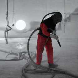 Industrial Coatings Services